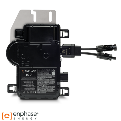 Enphase IQ7 Micro Inverter IQ7-60-2-US