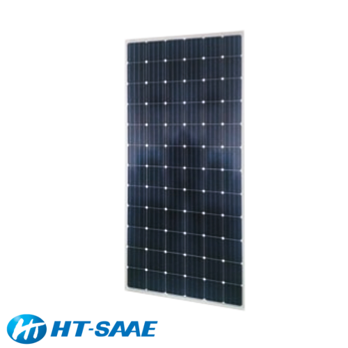 HT-SAAE 340W Mono 72 Cell HT172-156M Tier 1 Solar Panels
