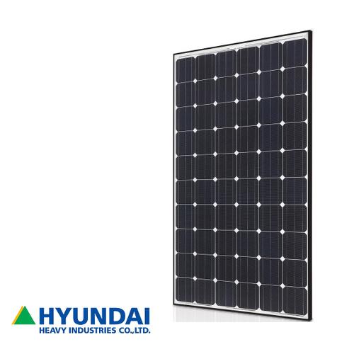 Hyundai 280W Solar Panel