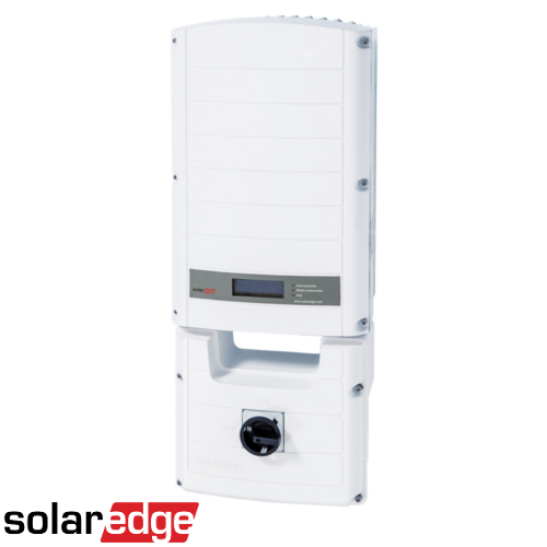 SOLAREDGE SE7600A-US-U 1-Ph Inverter