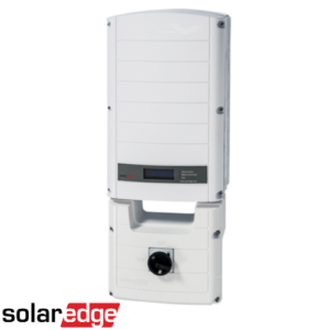 SOLAREDGE SE9KUS-208 3-Ph Inverter