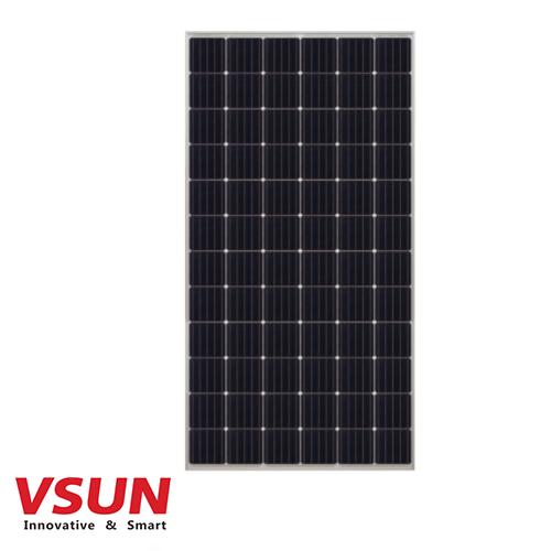 VSUN 380W VSUN380-72M 72 Cell Mono Module