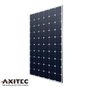 axitec solar panel
