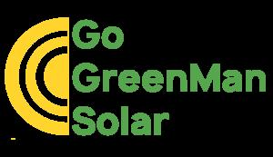 Go Greenman Solar