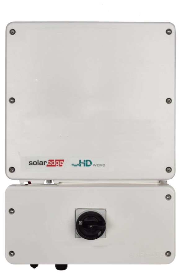 SOLAREDGE HD WAVE SE10000H-US