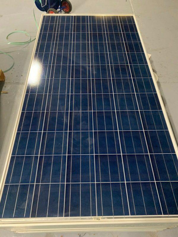 RINA SOLAR PANELS TSM-PC14